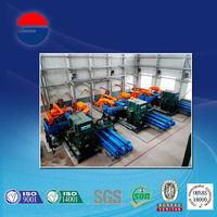 jinxing compressor for sale gas compressor skid raw gas process compressor