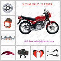 Suzuki GS 125 engine parts wholesale