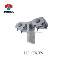 T-clamp/terminal clamp for substation/TLS