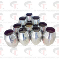 Three Way Catalytic Converter -----Inside Honeycomb Carrier