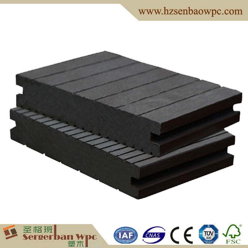 Wholesale wpc decking online buy best wpc decking from for Composite decking sale