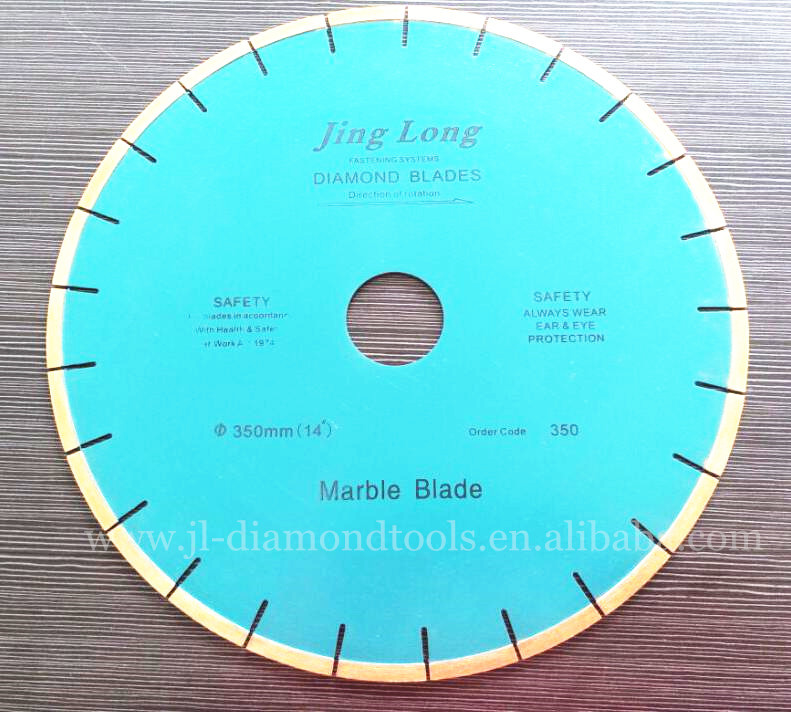 Best selling abrasive super cut marble 14 inch diamond saw blade