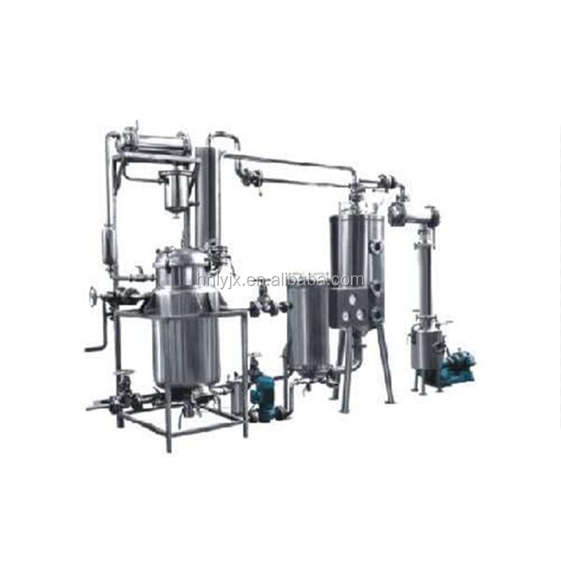 good price hot sale herbal oil extract machine, herbal extraction equipment