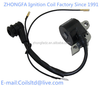 Zhongfadz Chainsaw Ignition Coil Factory sell ST MS240 MS260 MS290