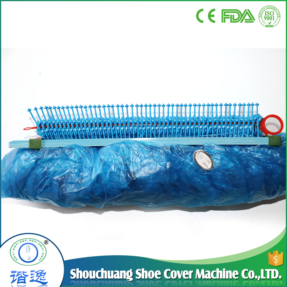 Medical Devices Disposable Safety Overshoes/Shoe Covers