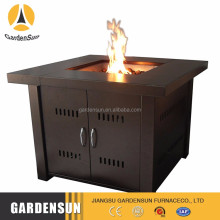 Wholesale Gardensun copper gas fire pit great price