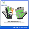 Motorcycle Motocross Sports Riding Racing Cycling Half Finger Bike Gloves