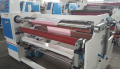 medical tape production line/surgical tape converting machine