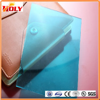 fire insulation grey\white\clear polycarbonate sheets for car parking sheds plate\board