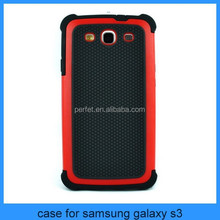 Extremely Durable Cell Phone Accessories For Samsung s3 Robot Case