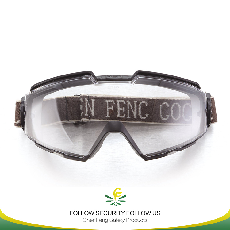 HIGH GRADE AND HIGH QUALITY safety goggle
