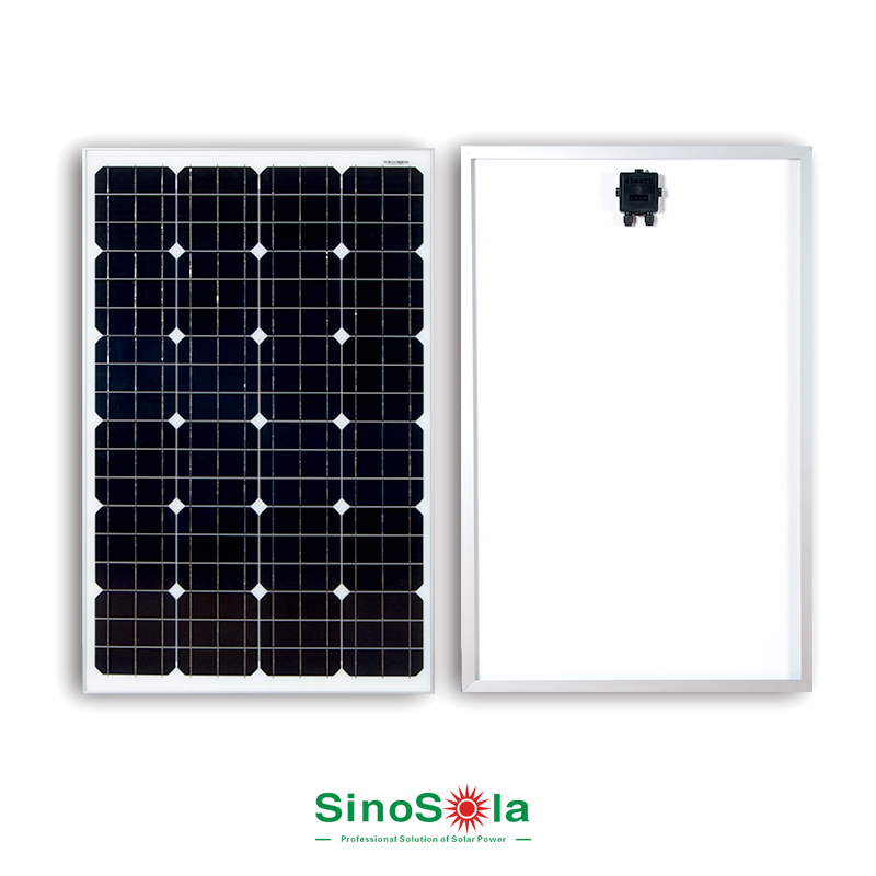 solar panels 80 watts 36 cells competitive price