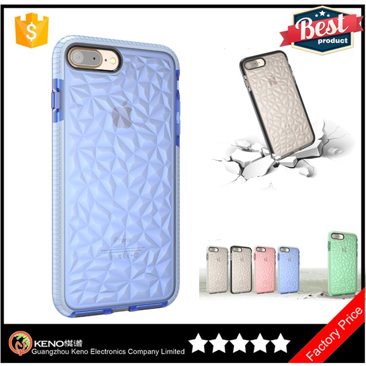 Hot New releases Crystal cellphone cases mobile cover bling phone case For iphone 7plus