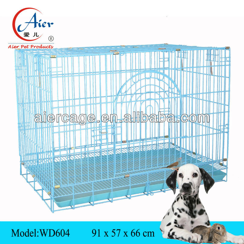 Factory wholesale pet crate dog kennels