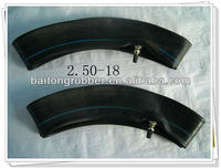 China inner tube in motorcycle tires manufacturer