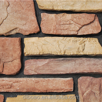 Cheap BOAO Mixed-style Artificial Cultured Stone