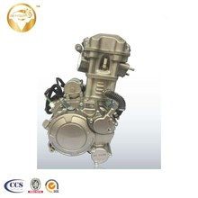 Factory Directly Sale Water Cooling YinXiang FD168 Motorcycle Engine