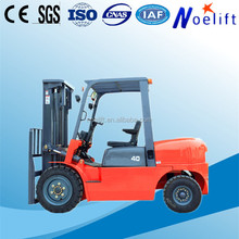 4ton internal combustion diesel forklift china diesel all terrain forklift