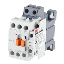 GMC-9A Original brand new ls contactor ac types of contactor