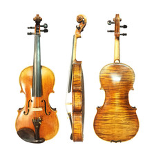 Handmade professional electric violin for students