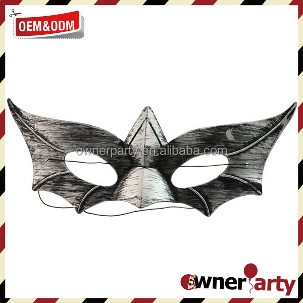 Unique Design Wholesale Carnival Mens Mask For Masquerade