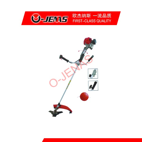 26cc gas brush cutter 260 grass cutter