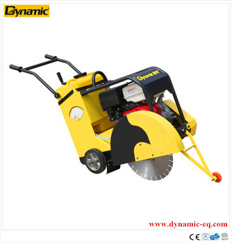 NEW ARRIVAL robin engine concrete floor cutting machine