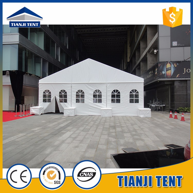 Hot selling event tents for free with low price