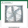 Greenhouse Ventilation Exhaust Fans Circulation System