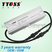 Constant Voltage waterproof LED Driver 12v 12a power supply