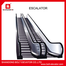 China Professional Metro Escalator