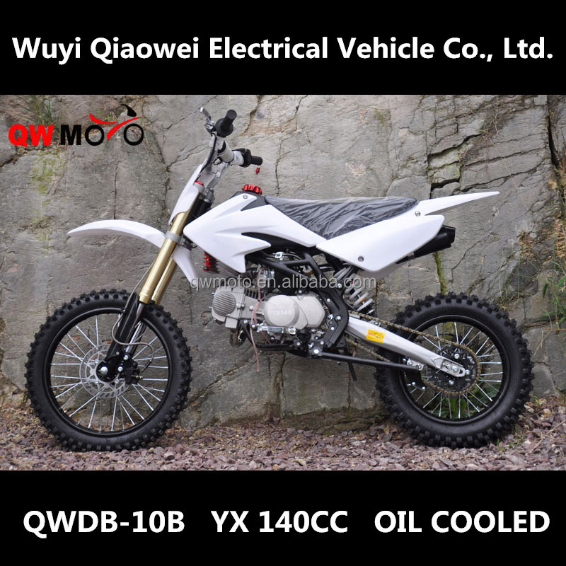 Best selling YX 140cc oil cooled racing 140cc 150cc 160cc dirt bike adult pirt bike motorcycle for sale