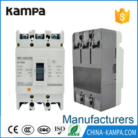 NOM1(NM1) series MCCB(Molded case circuit breaker) 100A