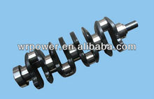 Good Quality NISSAN engine crankshaft RG8 PE6 PD6 RE10 PF6 all