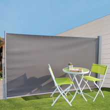 Retractable Patio Garden Outdoor Privacy Side Awning