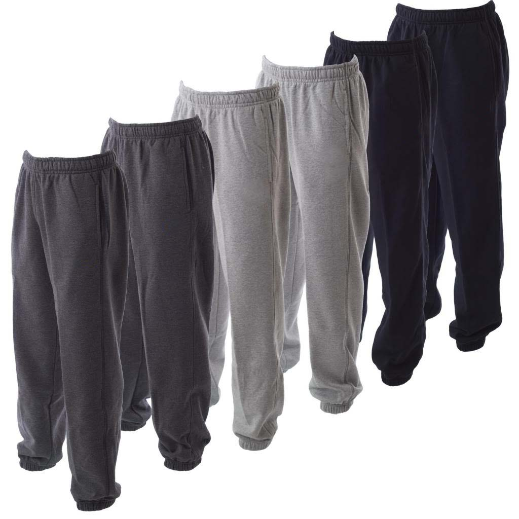 Fleeces Sweat Pants Sweat Trousers