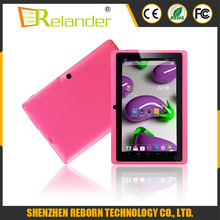 Factory 7 inch Q88 Every Cheap China Made Tablet PC for promotion