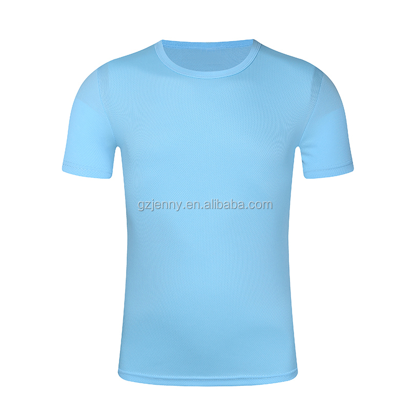 Multi colors o-neck <strong>shirt</strong> wholesale quick dry sport <strong>t</strong> <strong>shirt</strong>