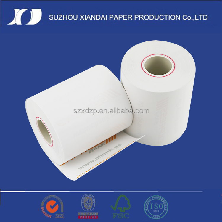 largest paper manufacturer for all thermal imaging paper rolls