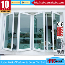 standard sliding aluminum window sizes