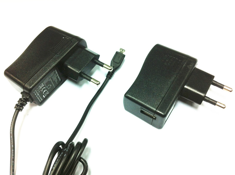 mobile phone travel charger