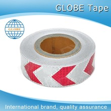 Factory price car decoration accessories 3m retro-reflective tape stickers