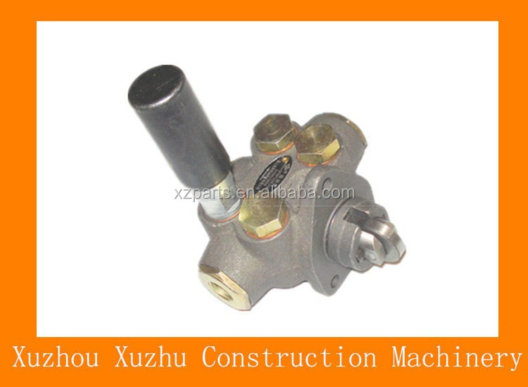China 2015 New Original XCMG Construction Machinery Parts-Original Crane Parts Diesel Engine Pump