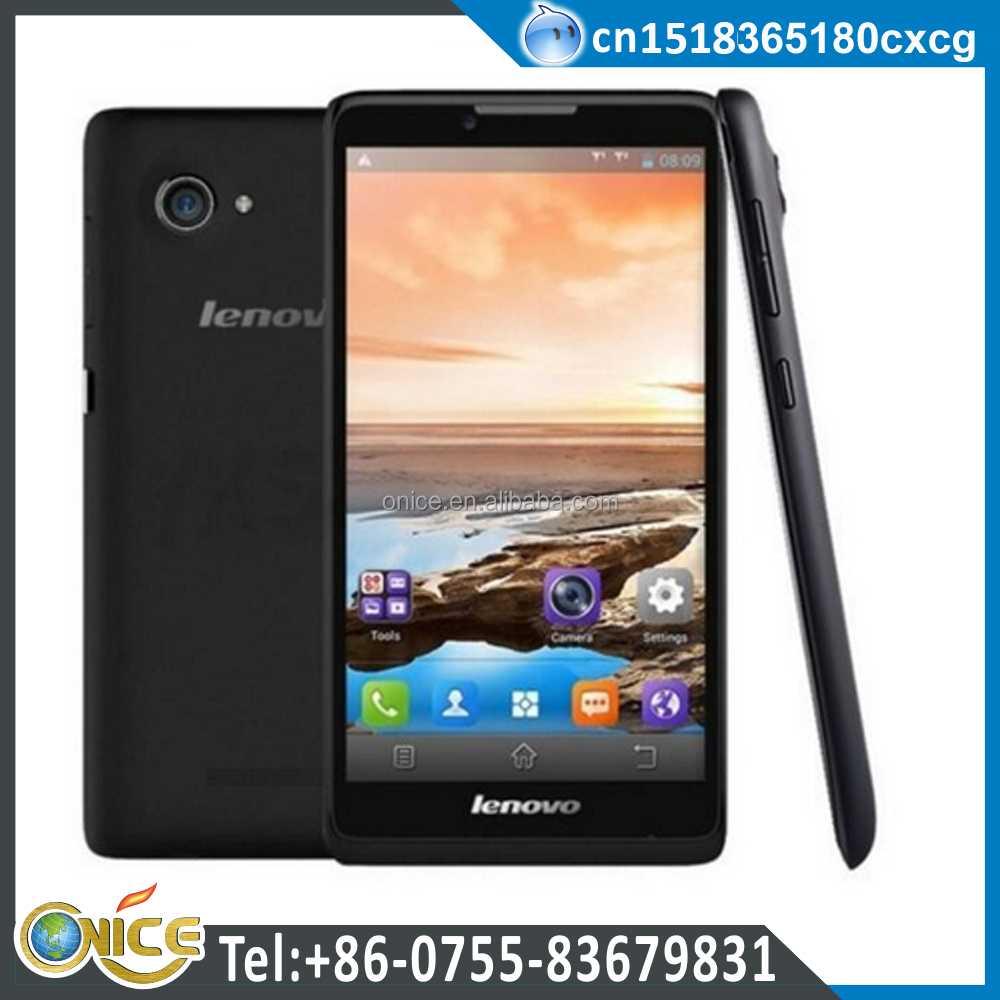 6 inch big screen dual SIM Android 4.2 smartphone for Lenovo A889