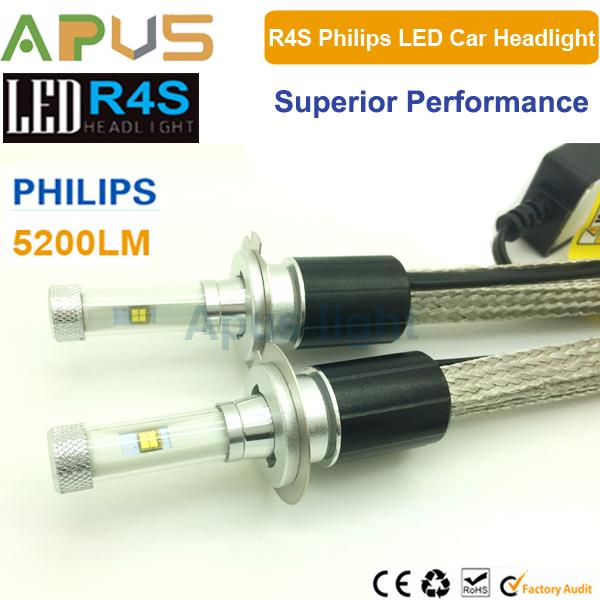 Popualr extra lights for cars headlamp led 880 881 h1 h3 d1s d2s d3s d4s