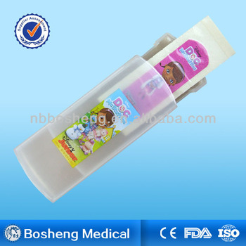 first aid compress bandage