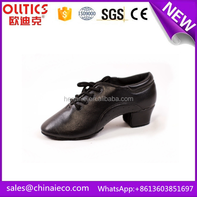 Latin dance shoes jazz coach modern dance teachers shoes