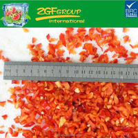 import export red chilli/pepper