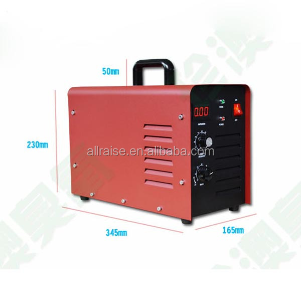 Small 2g Ozone Water Purifier