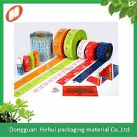 Wholesale printed pvc shrink sleeve